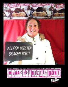 Anti-Bont selfie_Almere_02