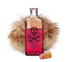 toxic fur
