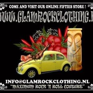 Glamrock Clothing