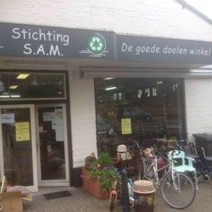 Stichting S.A.M. De Goede Doelen Winkel