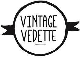 Vintage Vedette